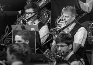 Konzert der Stadtkapelle Lohne: Pop meets Classic