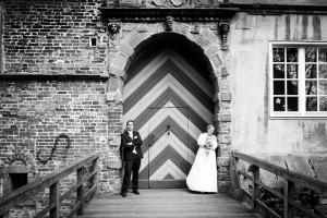 Hochzeit von Antje und Christoph Bornhorst