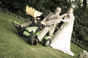 Hochzeit von Jessica und Markus Middendorf