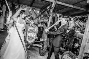 Hochzeit von Karin und Dirk Dasenbrock