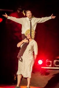 Musical-Stars! Die Benefiz-Gala 2013