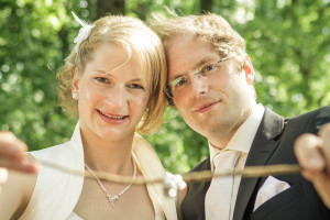Hochzeit von Anne und Bernd Schürmann
