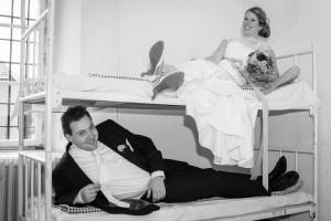 Hochzeit von Dörthe und Ralf Meyer am 12. Oktober 2013 in Vecht