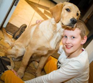 Porträt über geheiltes Krebskind Lara Hüdepohl