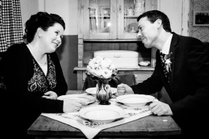 Hochzeit von Silvia und Michael Leise