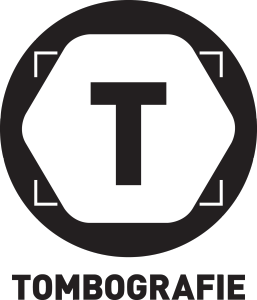 Tombografie-Logo