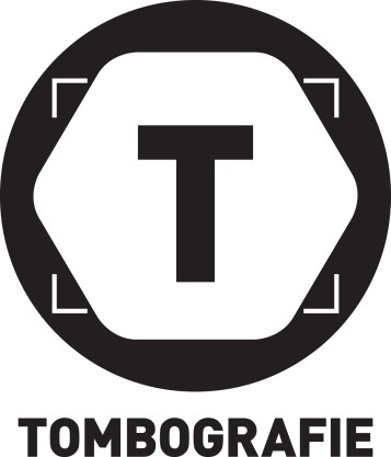 Tombografie_Logo_mit_Schriftzug